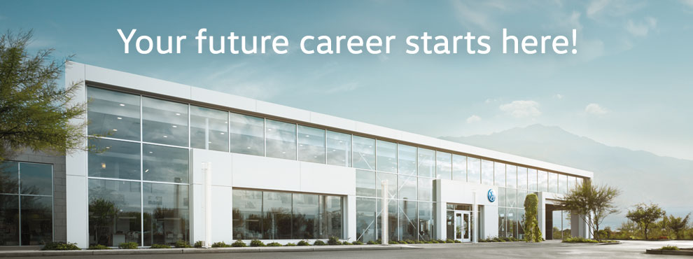 Vw Dealer Careers